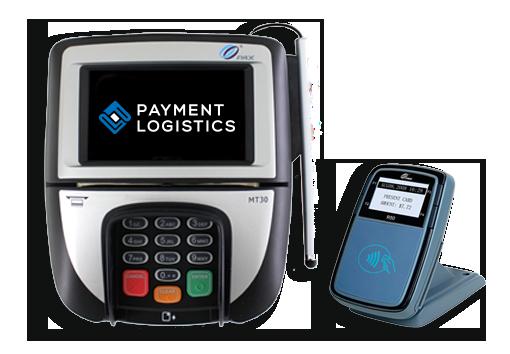 MT-30 Credit Card Terminal